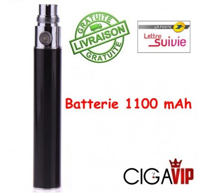 Batterie Ego 1100 MAH + chargeur USB