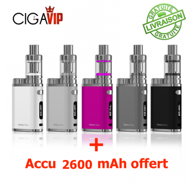 Kit Mod Eleaf iStick Pico TC 75W