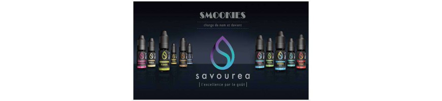 Smookies - Savourea